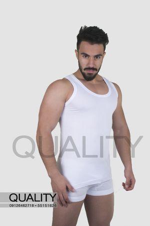 رکابی سفید